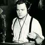 Welles at Mercury Theatre