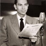 Jack Webb of Dragnet